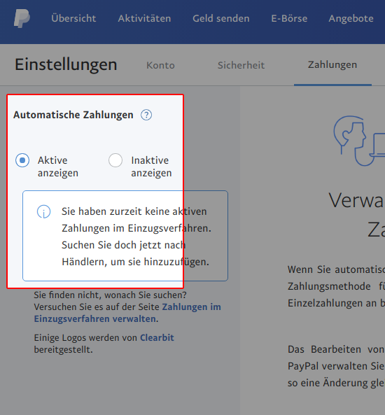 Paypal Guthaben Auf Konto Гјberweisen Dauer